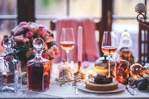 De 10 beste rode wijnen voor Kerst