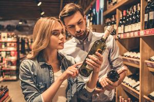 Dit is waarom de wijn van de Aldi een uitstekende prijs-kwaliteitverhouding heeft!