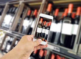 Dit zijn de beste wijn apps voor je smartphone