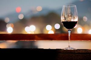 Drink je wijn altijd op de juiste temperatuur