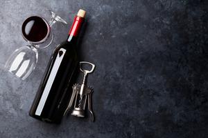 Hoeveel glazen haal je nou eigenlijk uit een fles wijn?