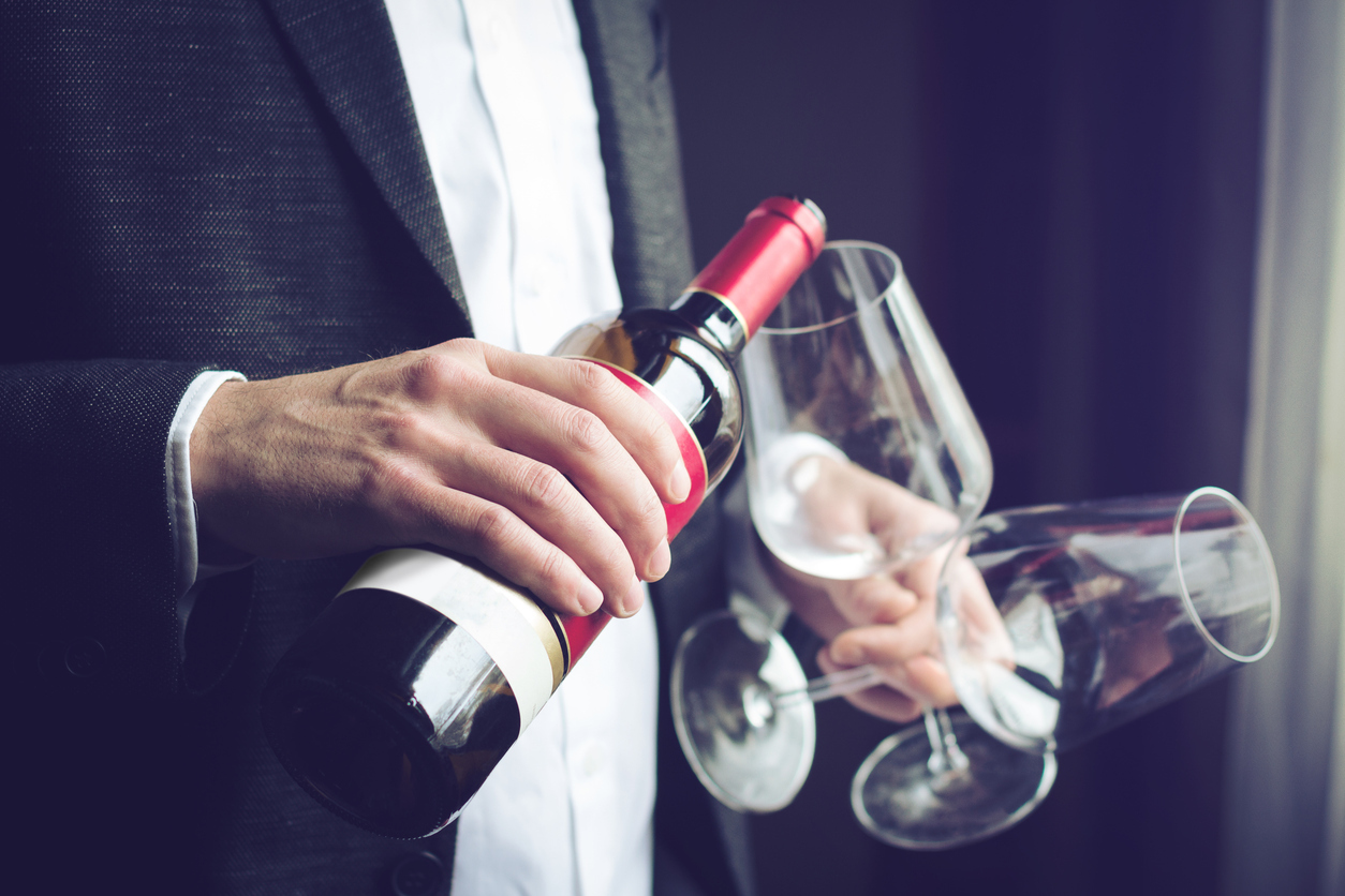 hoeveel glazen wijn per dag is gezond