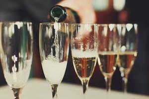 Wat zijn de verschillen tussen champagne, cava en prosecco?