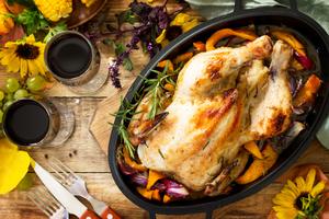 Welke wijn drink en gebruik je bij het eten van kip?