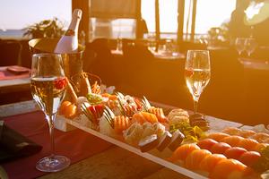 Welke wijn drink je bij sushi?