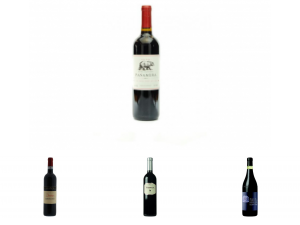 Meest populair Wijn van de Barbera druif online bestellen