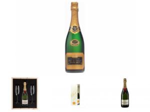 Meest populair Champagne online kopen en vergelijken