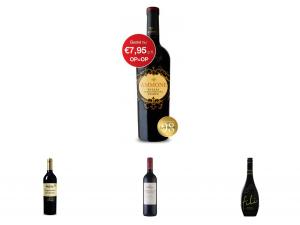 Meest populair Italiaanse wijn kopen