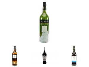 Meest populair Jerez wijn online kopen en vergelijken