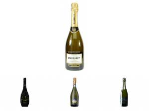 Meest populair Prosecco