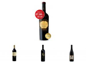 Meest populair Wijn uit Puglia online kopen en vergelijken