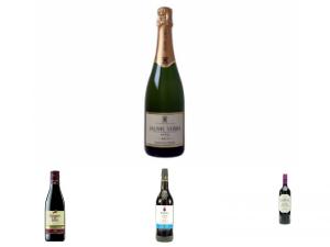Meest populair Spaanse wijn kopen