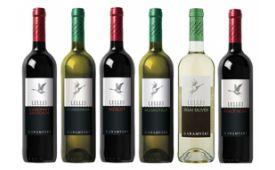 Witte wijn uit Hongarije